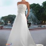 Dillard's Wedding Dresses: Simple, Fabulous, and Amazing