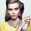 Gitanjali Show at India International Jewelry Week – Full of Celebrities