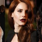 Dark Lips Fall 2013 Makeup Trend