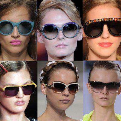 A History Of Sunglasses