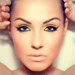 Cat Eye Makeup Trend Fall 2013