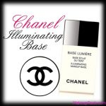 Chanel Illuminating Makeup Base