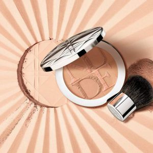 Dior Skin Nude Glow Powder