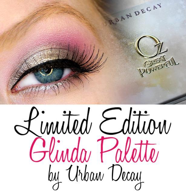 The Glinda Palette Girl Gloss