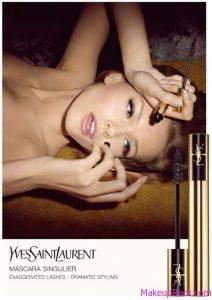 Yves Saint Laurent Mascara Singulier