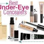 6 of the Best Under-Eye Concealers