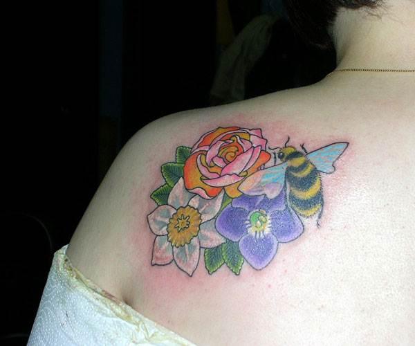 Daffodil Tattoo: Daffodil Tattoos