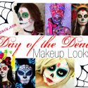 Day of the Dead Makeup Looks
