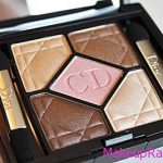Dior Earth Reflection Eyeshadow Palette