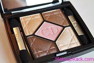 Dior Earth Reflection Eyeshadow Palette