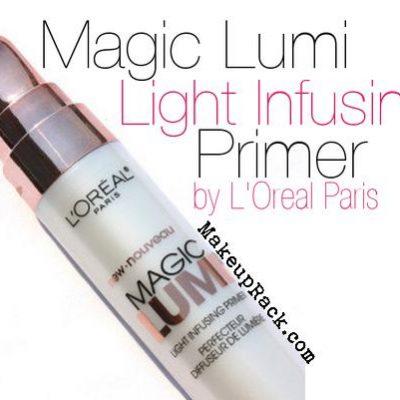 L' Oreal Magic Lumi Light Infusing Primer