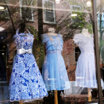 Get A Trendy Vintage Look With Retro Dresses