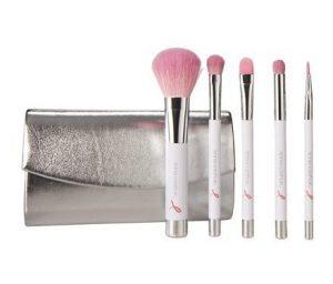 Sonia Kashuk Breast Cancer Awareness Proudly Pink Brush set