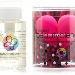 Double Beautyblender & Cleanser Kit