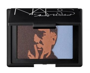 NARS Andy Warhol Portrait Eyeshadow Palette