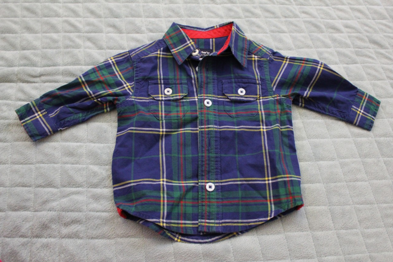 American Eagle Baby Clothes Girl Gloss