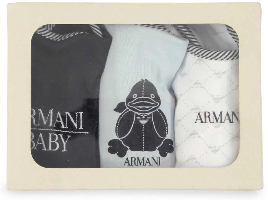 Armani Baby Clothes Girl Gloss