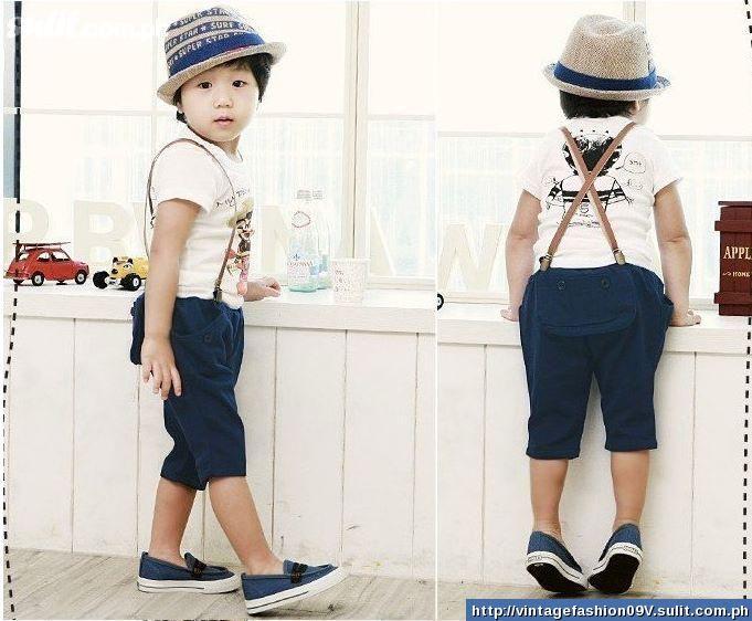 Boy S Toddler Clothes Girl Gloss