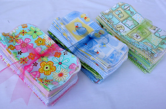 infant wipes