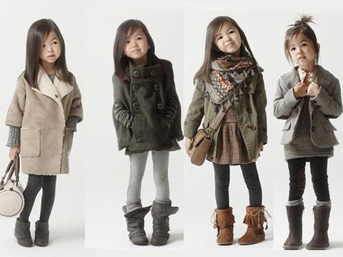 50s clothing for kids girl gloss