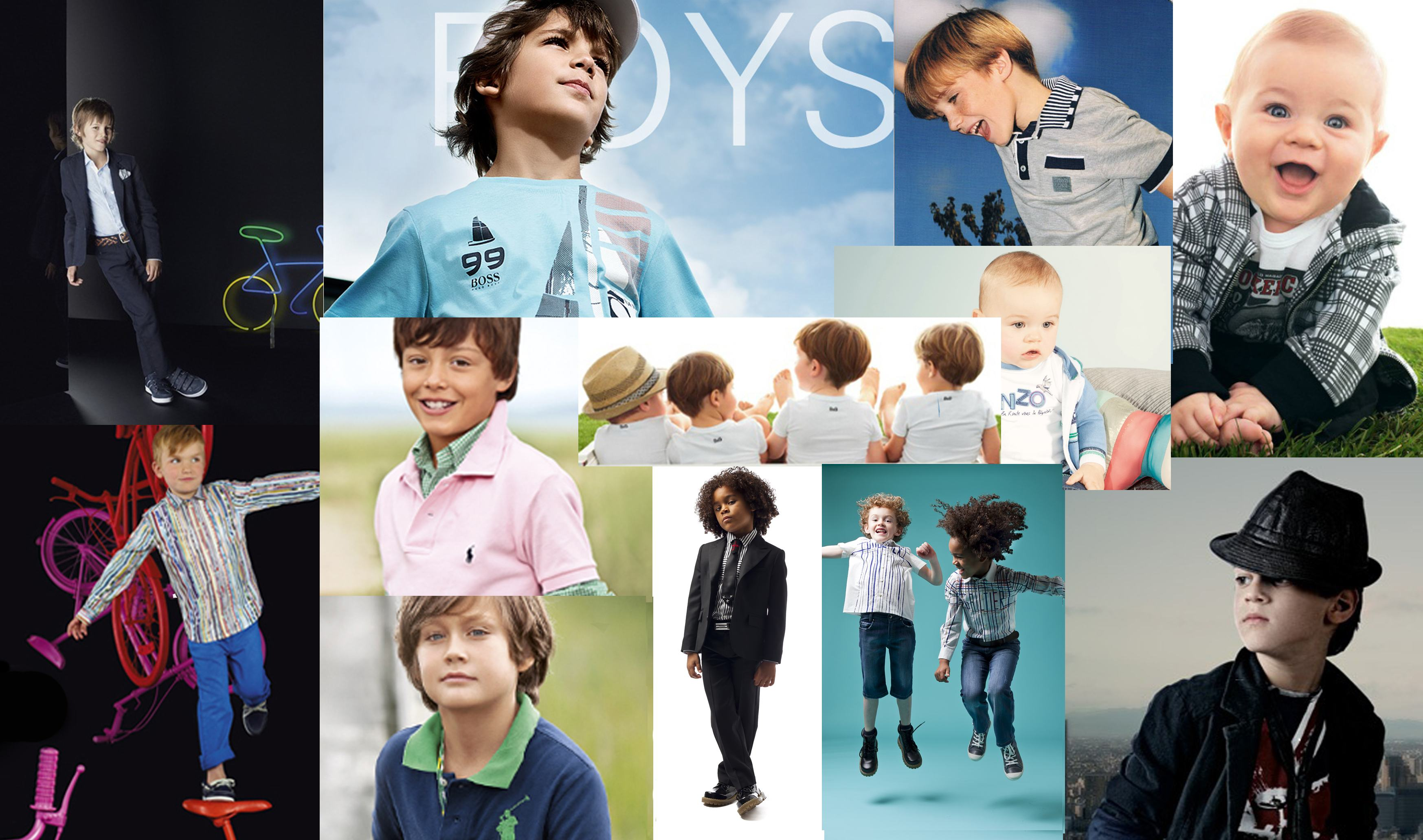 Boy s Toddler Clothes