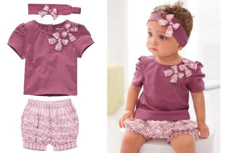 designer infant clothes