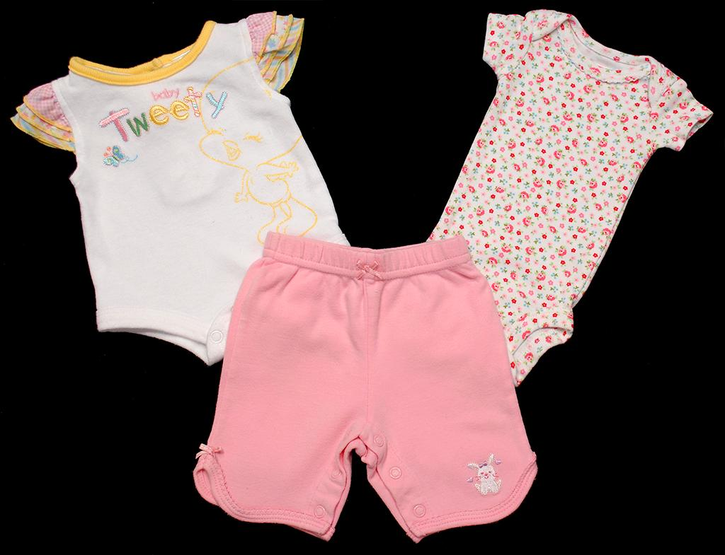 preemie newborn clothes