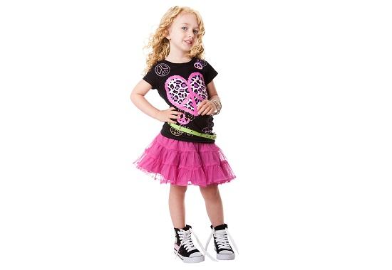 kids trendy clothing