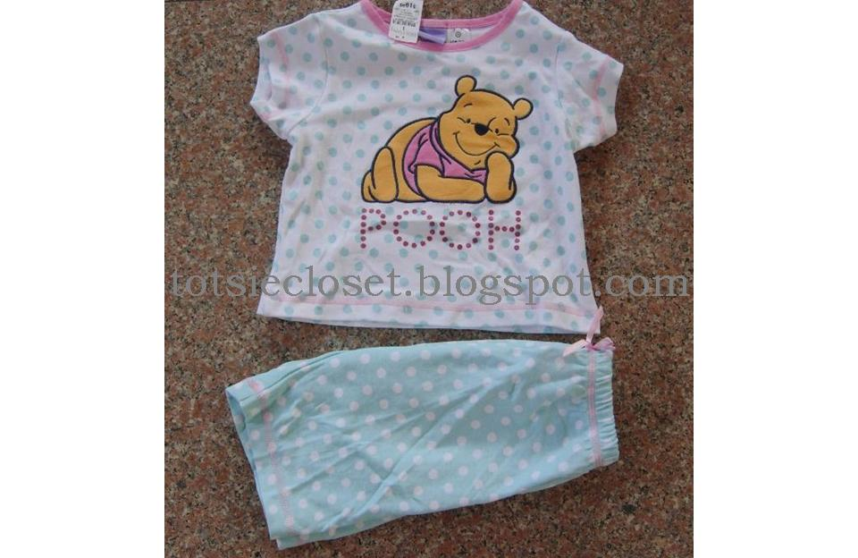 Celebrity shop baby clothes