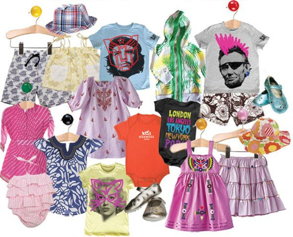 free fashion simple baby clothing websites Girl Gloss