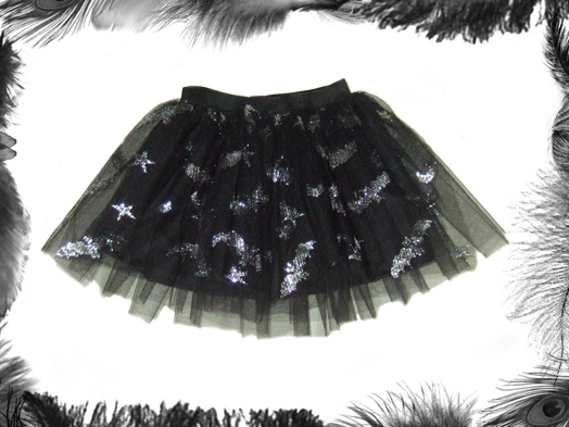 Goth Baby Clothes Girl Gloss