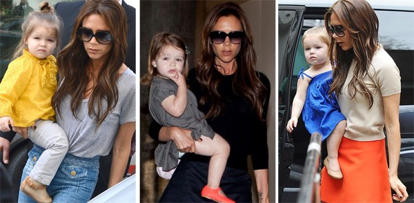 Victoria Beckham kids clothes