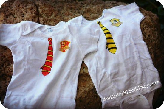 Harry Potter Onesies