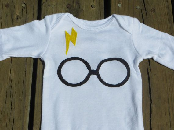 Harry Potter Baby Clothes Girl Gloss