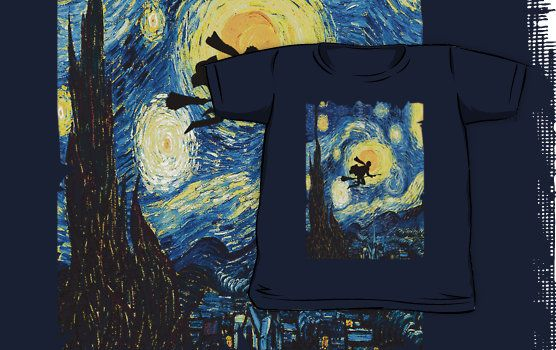 Harry Potter Kids T Shirt
