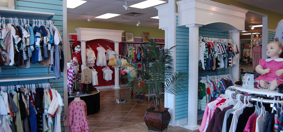 Sweets n Seconds Chatham Kents largest consignment store | Sweets