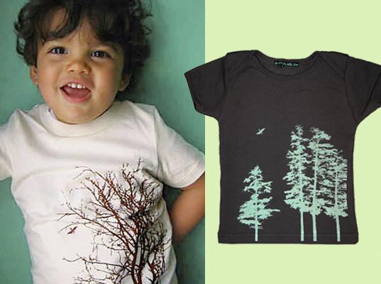 Contemporary Baby Clothes