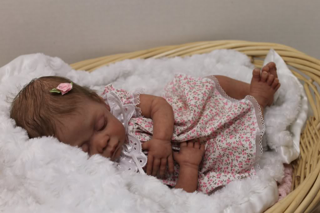 preemie baby girl clothing