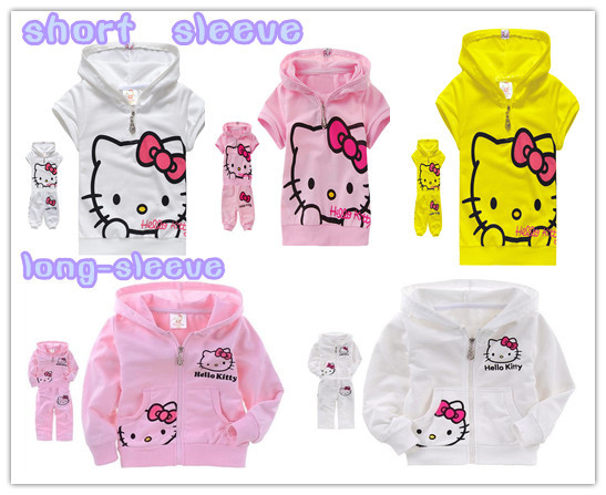 Hello Kitty Clothes for baby