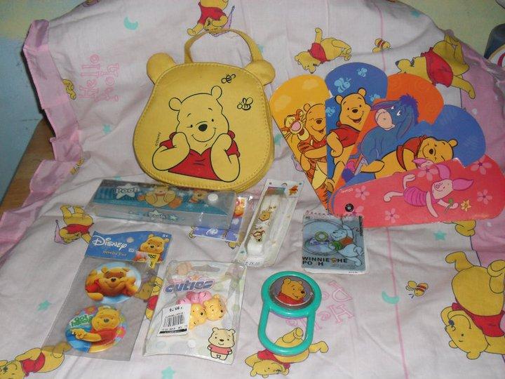2a06d8ab962b Winnie The Pooh Baby Clothes