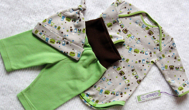 owl baby boy clothes
