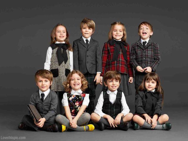 preppy kids clothing