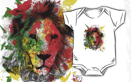 rasta baby clothes