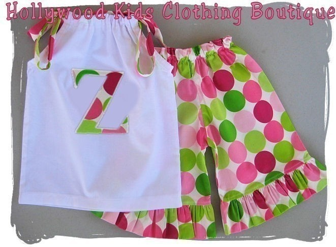 infant girl designer clothing