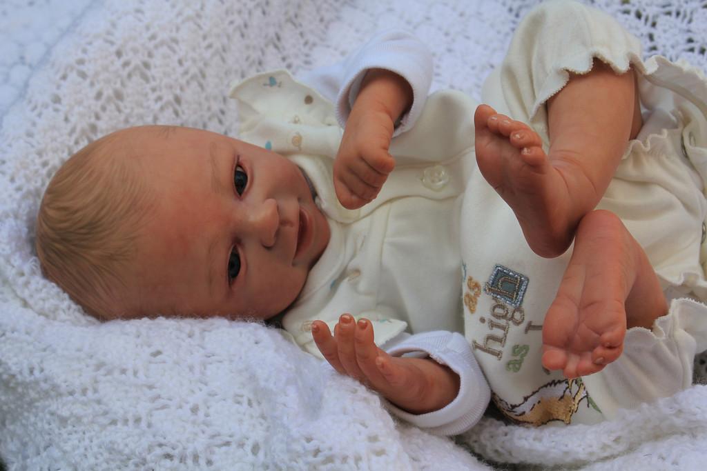 Preemie Baby Girl Clothes | Girl Gloss