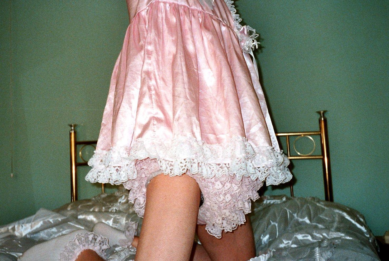sissy-baby-girl-tribe-333396 - Girl Gloss