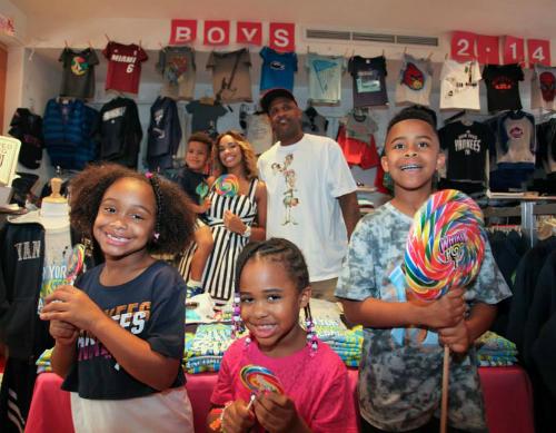 celebrity kids clothes