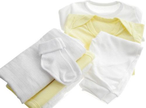 unisex bably clothing