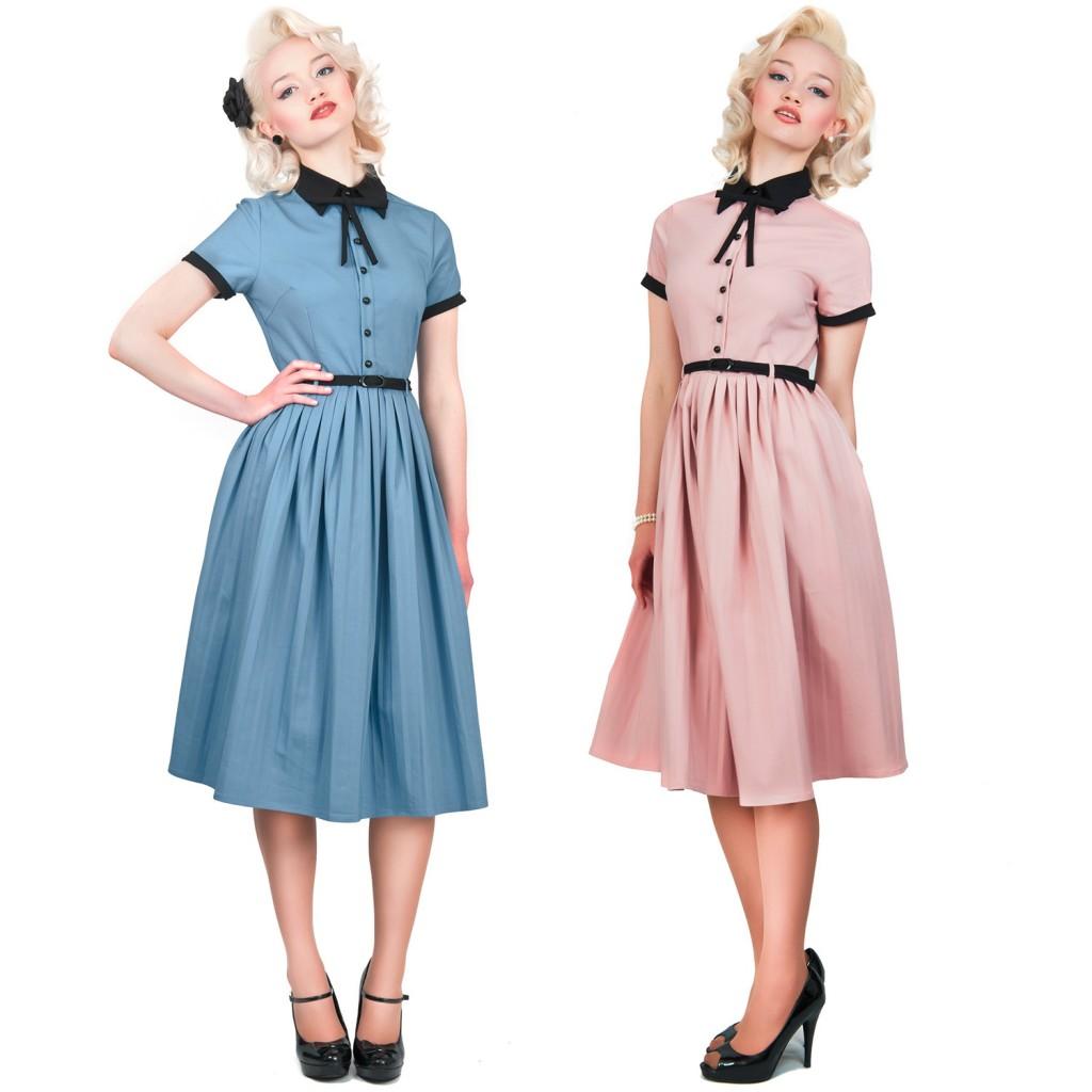 vintage cocktail dresses retro