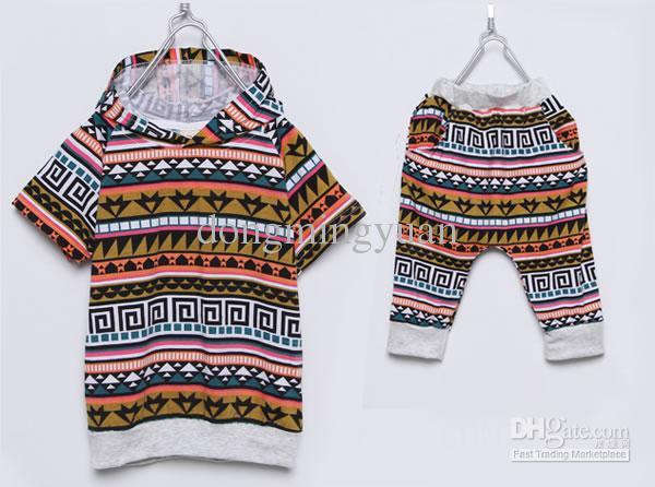 boho baby fashion
